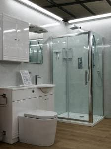 Ashfield Bathroom Showroom