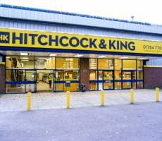 Hitchcock & King Ashfield Branch