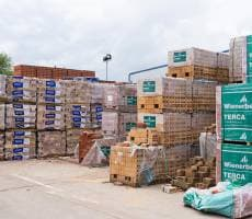 Builders Merchants In Fulham