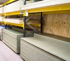 MDF & Sheet Materials In Fulham