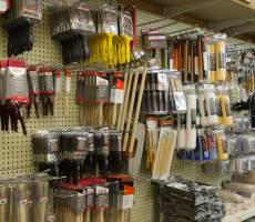 Hitchcock & King - Decorating and Paint Supplies
