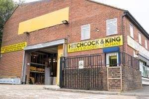 Hitchcock & King Burgh Heath