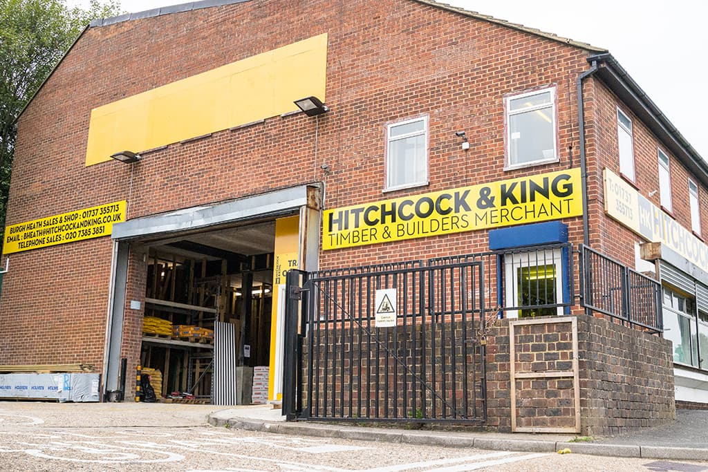 Hitchcock & King Burgh Heath