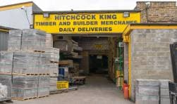 Builders & Timber Merchant In Streatham