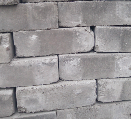 fly ash clay brick