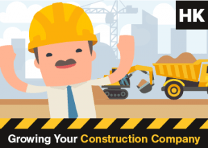 6 Ways To Avoid Business Stagnation in Construction