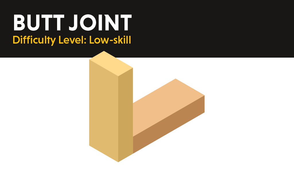 Butt joint picture
